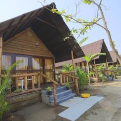 Royal Agonda Beach Villas in Agonda
