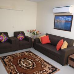 Harbinger Lounge Flat 902 in Jaipur