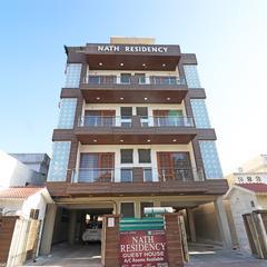 Oyo 23660 Nath Residency Guest House in Dehradun