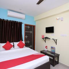 OYO 24727 Rater Tara Diner Rabi Guest House in Shantiniketan