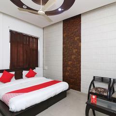 Oyo 22977 Hotel Alpine in Kurukshetra