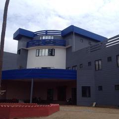 Kallada Golden Hotel in Trichur