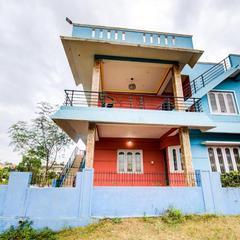 Fascinating 1 Br Homestay, Coorg in Madikeri