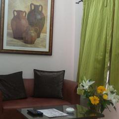 Joets Guesthouse in Bogmolo