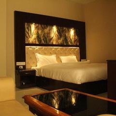 Hotel Prem Tower in Haldwani