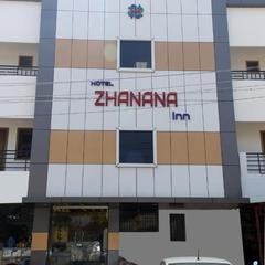 Hotel Zhanana Inn in Dindigul