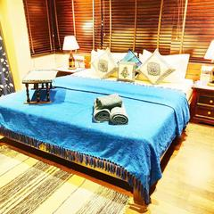 Silversalt Candolim- 2 Bhk Luxury Serviced Apartment With Pool in Candolim