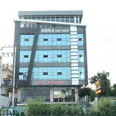Sidra Guest House in Dehradun