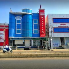 Hotel Meridian Inn in Gulbarga