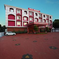 Smart Residency Hotels India (p)ltd in Thrissur