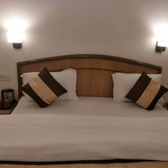 Hotel The Divine in Amritsar