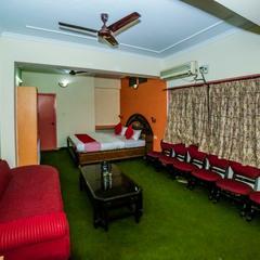 Oyo 16897 Hotel Shubham Continental in Gwalior