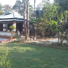 Teraville in Shantiniketan