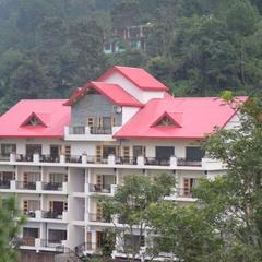 The Dagshai Manor in Kasauli