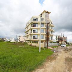 OYO 18383 Home Defense Colony Apartments in Dehradun