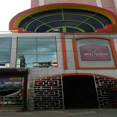 Hotel Tampha in Imphal