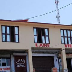 Hotel Lans View in Lansdowne