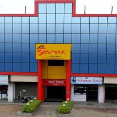 Hotel Zarna in Mundra