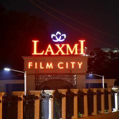 Hotel Laxmi Garden And Film Studio in Vadodara