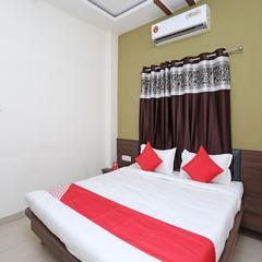 OYO 12376 Hotel Dhanraj in Raipur