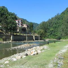Visco Resorts (pure Veg.) in Mandi