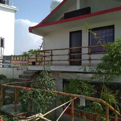 Bamboo The Food Terminal Hotel And Restaurant in Kangra