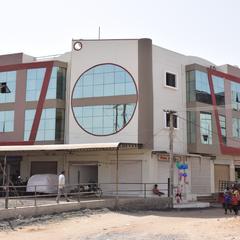 Hotel Gajanand Palace in Mundra