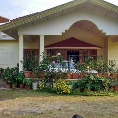Coffeebean Villa in Sakleshpur