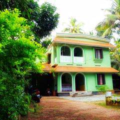 Mayookham Villas in Kollam
