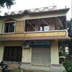 Stat Subhaa Bhaban Homestay in Shantiniketan