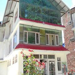 Hotel Hollywood in Patnitop