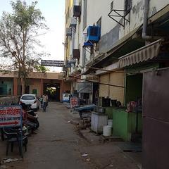 Hotel Gauri Shankar in Sikar