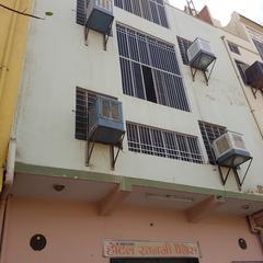 Hotel Rattanji Palace in Sikar