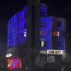 Hotel Sheela Green in Korba