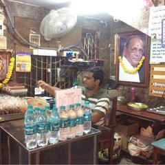 Hotel Sri Krishna's Residency in Kakinada