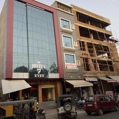 Hotel 7eyes in Sikar