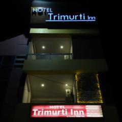 Hotel Trimurti Inn in Dhar
