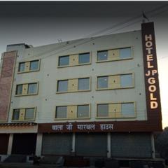 Hotel Jp Gold in Jind