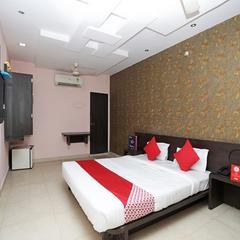 OYO 9132 Hotel Recharge in Raipur