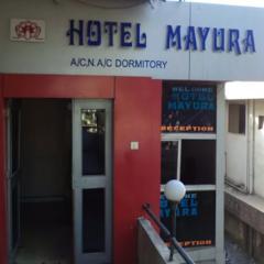 Hotel Mayura in Ankleshwar