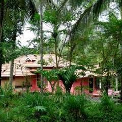 Hotel Spice Garden Homestay in Wayanad