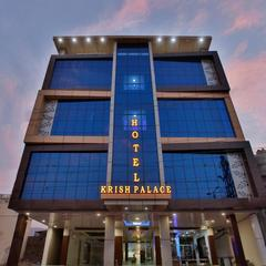 Hotel Krish Palace in Ajmer