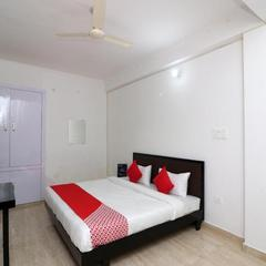 OYO 24673 The Shivaay Aiims in Rishikesh