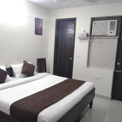 Niketan Medanta Service Apartment in Gurugram