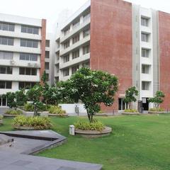 Amba Suites in Gandhinagar