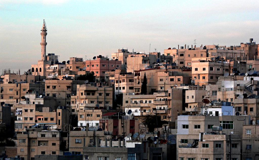 Cairo to Amman flights