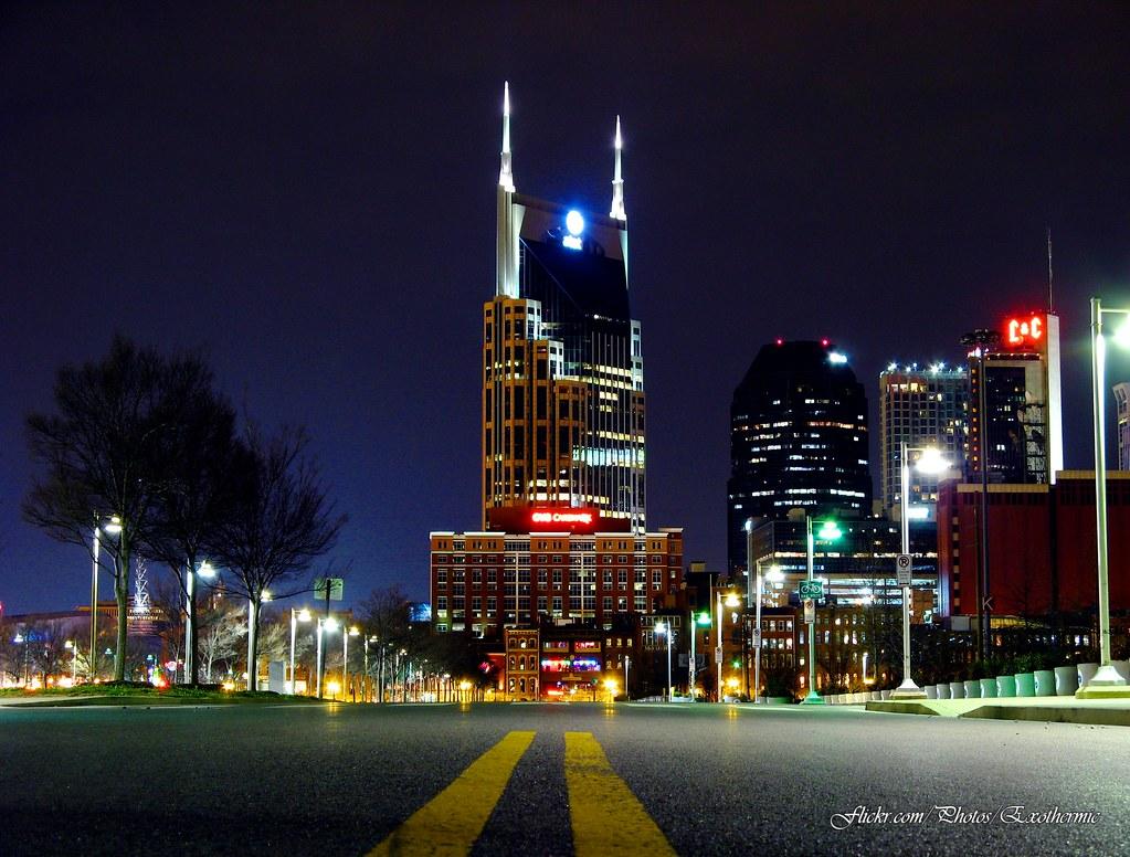 Nashville to Boston flights