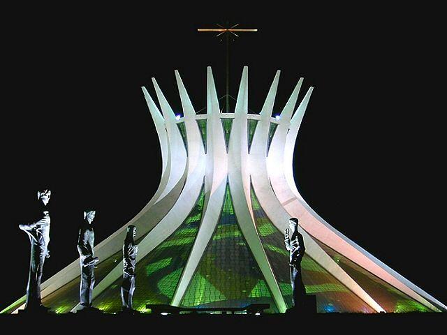 Rio de Janeiro to Brasilia flights