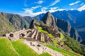 Lima to Cusco flights
