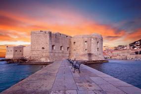 Prague to Dubrovnik flights